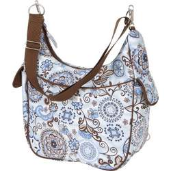 Bumble Bags Chloe Eco-Friendly Convertible Bag, Starry Sky