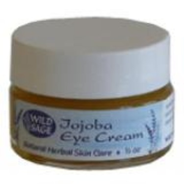 Wild Sage Jojoba Eye Cream