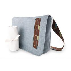Zosephine The Seattle Diaper Bag
