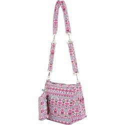 Bumble Bags Ava Hobo Tote Bag - Emerland Palace
