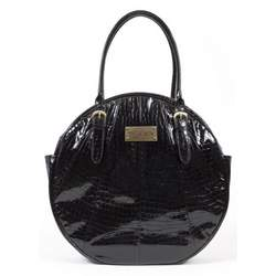 timi & leslie Violette Convertible Baby Bag - Black