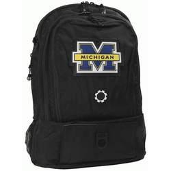 Collegiate Backpack Bag University of Michigan