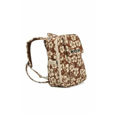 Ju Ju Be - Mini Be Diaper Bag in Tiki Toffee