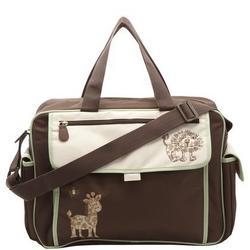 Convertible Tote Diaper Bag