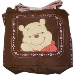 Winnie the Pooh Mini Diaper Bag - Girls