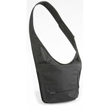 McKenzie Kids Messenger Bag Black