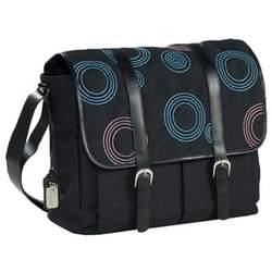 Circle Nunzia Design Laney Bambino Diaper Bag