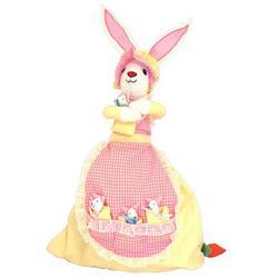 Bunny Pajama Bag