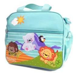 Fisher-Price Midi Cooler Bag, Blue