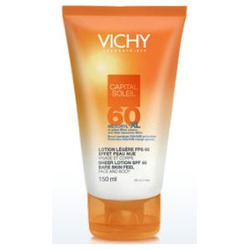 Vichy Capital Soleil Extreme Sunblock Lotion SPF 60