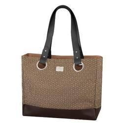 Thermos Foogo Sophie Diaper Tote, Brown