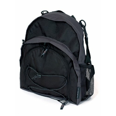 Phil and Ted's Backpack X - Charcoal