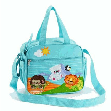 Precious Planet - Diaper Bag - Small