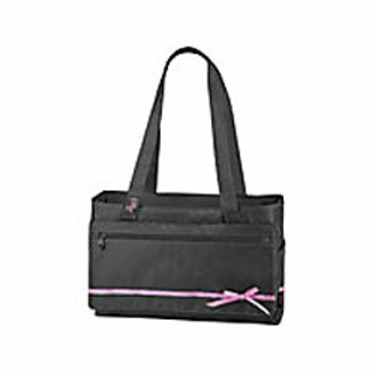 Foogo by Thermos Large Fashion Diaper Bag -  Pink