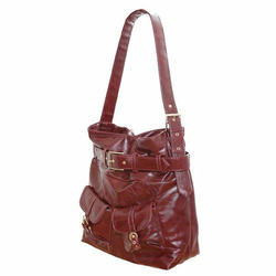 Diaper Dude Rachel Diaper Bag - Red