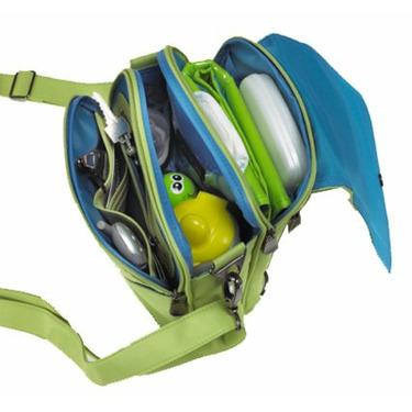 Silver Line Swagg Micro Fiber Bag