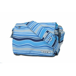 Ju Ju Be - Be All Diaper Bag in Cloud Break