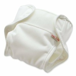 ImseVimse All-In-One Diaper with Hook 'n Loop Closure - Large