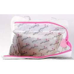 Hello Kitty Head Shaped Shopper Tote Shoulder Bag