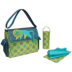 Kalencom Eleanor's Collection - Lion Nursery Bag