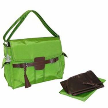 Kalencom Kelly Messenger Bag - Grass