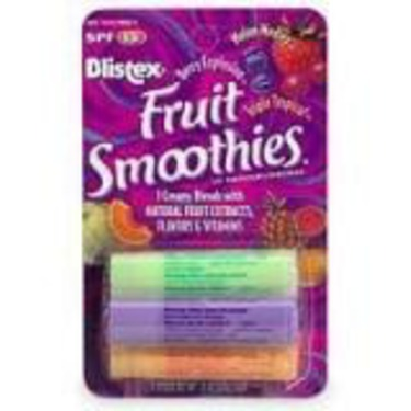 Blistex Fruit Smoothies SPF 15 Lip Balm