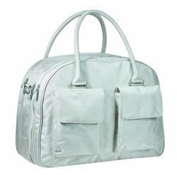 Lassig Gulliver's Eco-Friendly Diaper Bag, Patchwork Beige