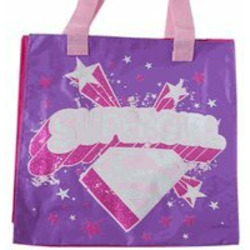 Suergirl Tote bag / shopping bag