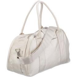 Lassig Shoulder Eco-Friendly Diaper Bag, Glam Beige