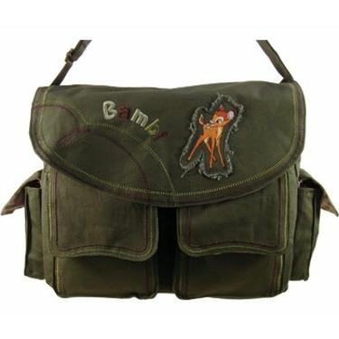 Disney Bambi Messenger Bag