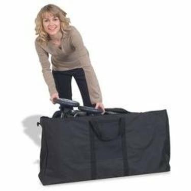 Double Stroller Travel Bag