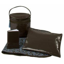 Kalencom Cynthia Rowley Diaper Bag Chocolate Brown