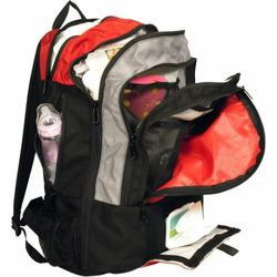Backpack Basic Camouflage