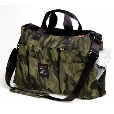 Tool Bag Camouflage