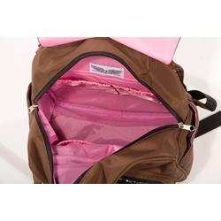 Rock N Moms Chic Blases Small Cherry Blossom Diaper Backpack