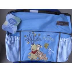 Large Disney Winnie the Pooh Diaper Bag