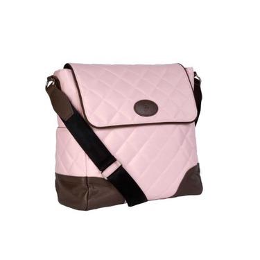 JP Lizzy Strawberry Truffle Clara Shoulder Bag