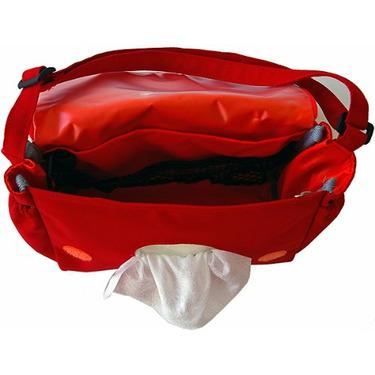 My Royal Heinie Daypack Diaper Purse - Chocolate Kiss
