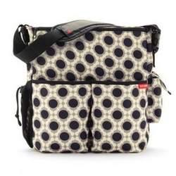 Skip Hop Diaper Bag-Blossom Duo - SKH060-1