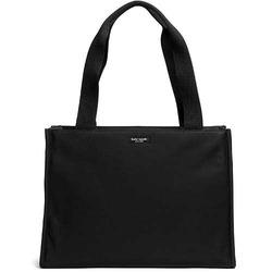Kate Spade Medium Diaper Bag in Black