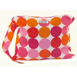 Snuggy Baby Sorbet Dot Wet Bag
