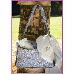 Bumble Bags Country Blossom Diaper Bag (Blanket and Burpie Not Included)