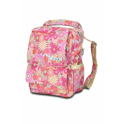 Ju Ju Be - PackaBe Diaper Bag in Zany Zinnias