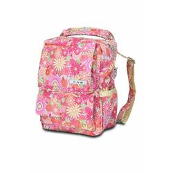 Ju Ju Be - PackaBe Diaper Bag in Zany Zinnias