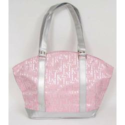 Hello Kitty Handbag Hand Bag Shoulder Bag Pink