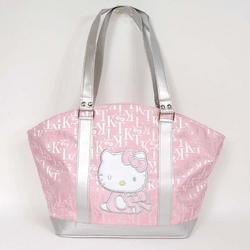 Hello Kitty Handbag Hand Bag Shoulder Bag Pink