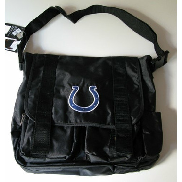 Concept One NFL Indianapolis Colts Diaper Bag