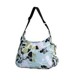 Fleurville Re-Run Hana Diaper Bag in Ogo