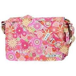 Ju Ju Be Zany Zinnias Be All Diaper Bag - JUJ149