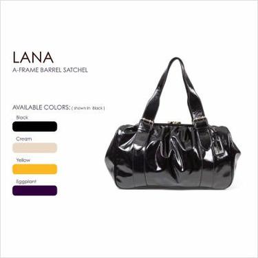 Timi & Leslie Lana Diaper Bag
